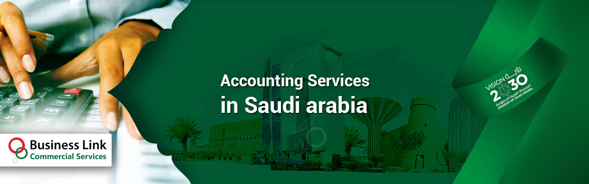 Accounting Services in KSA